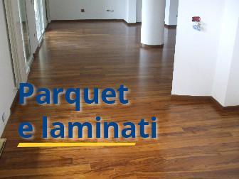 progetto decora parquet e laminati