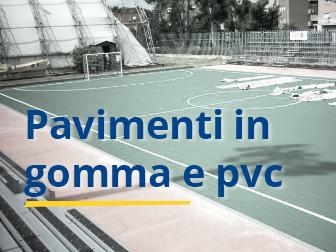 progetto decora pavimenti in gomma e pvc